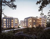 Housing reform in Helsinki