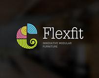 Flexfit Brand Identity