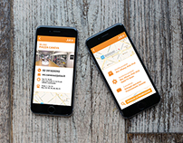 Juice - iOS App