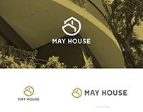 Logo   May House