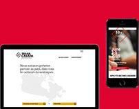 Site Web - TCAAN