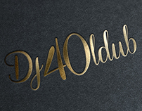Logo for DJ 40LDUB