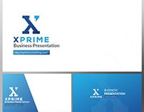 XPRIME PRESENTATION