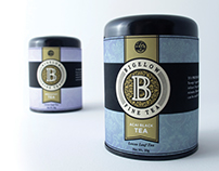 A rebrand of Bigelow Tea