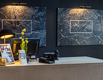 Artwork for Radisson BLU Nydalen