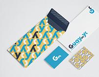 Guayoyo Branding
