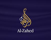 Al-Zahed Logo