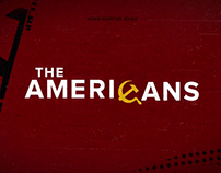 Americans Promo