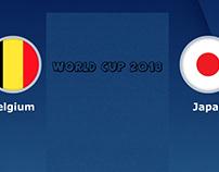 japanm vs belgium - kèo bỉ nhật