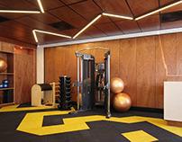 Kingsley Rehabilitation Studio