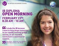 Aldar Academies IB Open Day