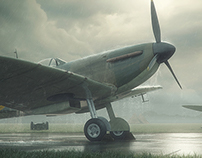 Battle of Britain, Combat Archive Vol.2 - August 1-7