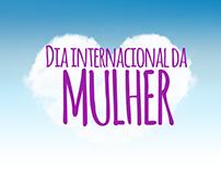 Dia Internacional da Mulher - Radar Rolamentos