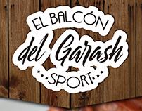 El Balcón del Garash Sport