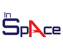 In Space Logo