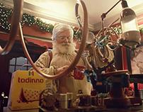 Navidad - Todinno