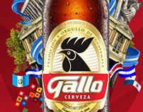 Feria de Xela Gallo
