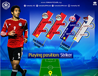 Infographic player