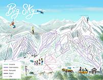 ski tracks | Ski Brasil Magazine