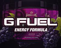 Ads | Gfuel I