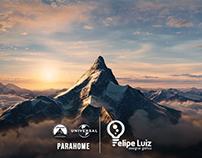 PARAHOME - Redesign