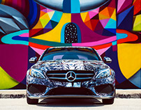 Mercedes-Benz - Miami Swim Week