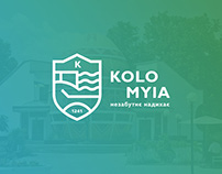 Logo of Kolomyia