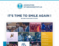 AIDUK | Association Of Indian Dentists UK