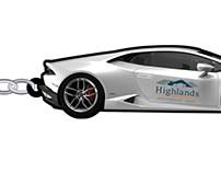 Highlands & Hampton Downs Racing Merchandise