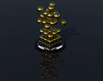 sphereatlas | C4D