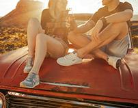 Editorial Summer 2018 | Coca-Cola Shoes