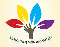 Logotipo Grupo de Missões