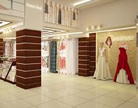 Interior design fashion