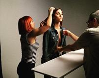 Shooting Fotografia Pubblicitaria Pro