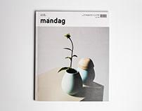 Måndag / Editorial Project