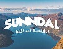 Sunndal Wild & beautiful: two long days of Hiking