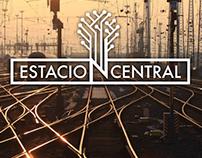 ESTACION CENTRAL id. by PHstudio