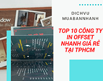 Top 10 cong ty in offset TPHCM VietNamPrinting.com