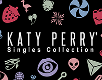 Catálogo - KATY PERRY' Singles Collection
