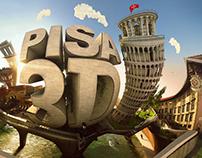 Pisa 3D