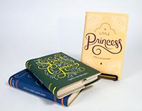 Book Covers: Frances Hodgson Burnett