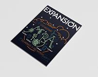 EXPANSIÓN cover artwork
