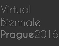 9ª Bienal de Praga Virtual Future