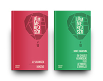 Project Classic - Book Cover Series for Classic Shorts