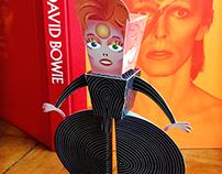 Paper Bowie ϟ