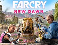FAR CRY: NEW DAWN /