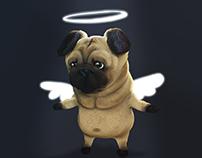 Pug Awareness
