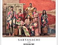 Sabyasachi X Bergdorf Goodman