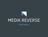 Media Reverse - Case page