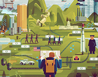 Foreign Affairs Magazine - James Gilleard